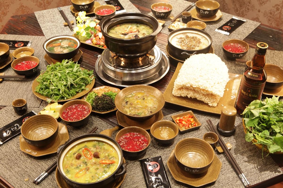 Image result for nhà hàng Dê +